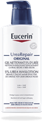 UREA REPAIR ORIGINAL Gel Nettoyant 5% d'urée